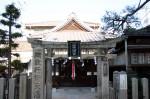 綱敷行衛神社